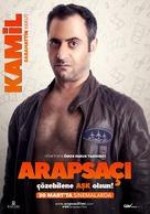 Arapsaci - Turkish Character movie poster (xs thumbnail)