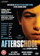 Afterschool - British DVD movie cover (xs thumbnail)