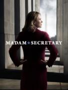 """Madam Secretary"" - Movie Poster (xs thumbnail)"
