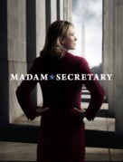"""Madam Secretary"" - Movie Poster (xs thumbnail)"
