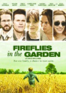 Fireflies in the Garden - Canadian DVD movie cover (xs thumbnail)