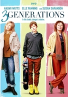 3 Generations - Movie Cover (xs thumbnail)