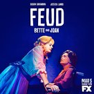 """""""FEUD"""" - Movie Poster (xs thumbnail)"""