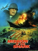 Mission of the Shark: The Saga of the U.S.S. Indianapolis - Movie Cover (xs thumbnail)