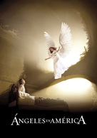 """""""Angels in America"""" - Spanish Movie Cover (xs thumbnail)"""
