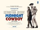 Midnight Cowboy - Re-release movie poster (xs thumbnail)
