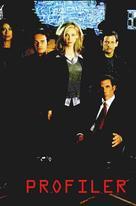 """Profiler"" - Movie Poster (xs thumbnail)"