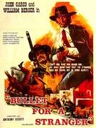 Gli fumavano le Colt... lo chiamavano Camposanto - Movie Poster (xs thumbnail)