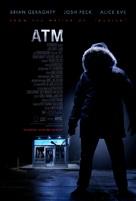 ATM - Movie Poster (xs thumbnail)