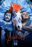 """Baskets"" - Movie Poster (xs thumbnail)"