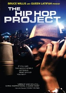 The Hip Hop Project - DVD cover (xs thumbnail)
