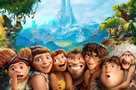 The Croods - Key art (xs thumbnail)