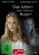 Life Before Her Eyes - German Movie Cover (xs thumbnail)