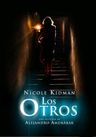 The Others - Spanish Movie Poster (xs thumbnail)