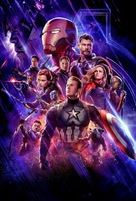Avengers: Endgame - Key art (xs thumbnail)