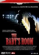 Películas para no dormir: La habitación del niño - German Movie Cover (xs thumbnail)