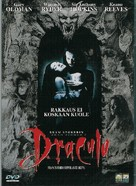 Dracula - Finnish DVD cover (xs thumbnail)