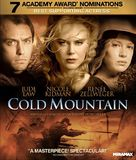 Cold Mountain - Blu-Ray cover (xs thumbnail)