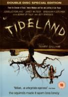Tideland - British Movie Cover (xs thumbnail)