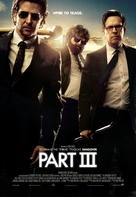 The Hangover Part III - Greek Movie Poster (xs thumbnail)