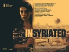 Insyriated - British Movie Poster (xs thumbnail)