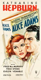 Alice Adams - Movie Poster (xs thumbnail)