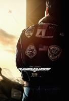 Top Gun: Maverick - Georgian Movie Poster (xs thumbnail)