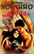 The Pagan - Movie Poster (xs thumbnail)