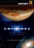 """""""The Universe"""" - Movie Cover (xs thumbnail)"""