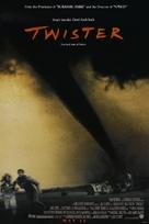 Twister - Movie Poster (xs thumbnail)