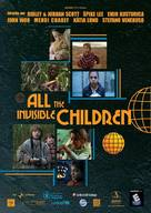All the Invisible Children - Movie Poster (xs thumbnail)