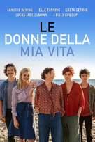 20th Century Women - Italian Movie Cover (xs thumbnail)