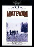Matewan - Movie Cover (xs thumbnail)