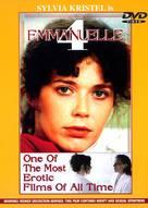 Emmanuelle IV - Movie Cover (xs thumbnail)