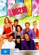 """Beverly Hills, 90210"" - Australian Movie Cover (xs thumbnail)"
