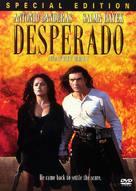 Desperado - DVD movie cover (xs thumbnail)