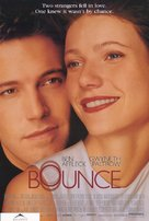 Bounce - Canadian Movie Poster (xs thumbnail)