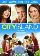 City Island - DVD movie cover (xs thumbnail)