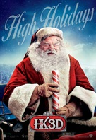 A Very Harold & Kumar Christmas - Movie Poster (xs thumbnail)