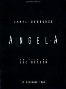 Angel-A - French poster (xs thumbnail)