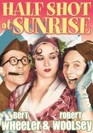 Half Shot at Sunrise - DVD cover (xs thumbnail)
