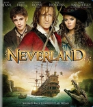 """Neverland"" - Blu-Ray movie cover (xs thumbnail)"