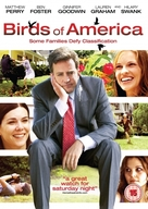 Birds of America - British Movie Poster (xs thumbnail)