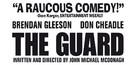 The Guard - Logo (xs thumbnail)