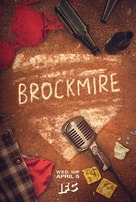 """Brockmire"" - Movie Poster (xs thumbnail)"