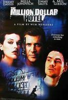 The Million Dollar Hotel - Movie Cover (xs thumbnail)