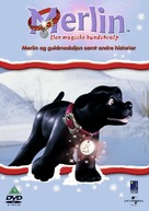 """Merlin the Magical Puppy"" - Danish Movie Cover (xs thumbnail)"
