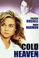 Cold Heaven - DVD movie cover (xs thumbnail)