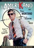 État de siège - Italian DVD movie cover (xs thumbnail)