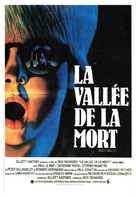 Death Valley - French Movie Poster (xs thumbnail)